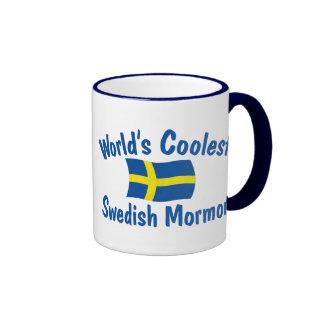 Coolest Swedish Mormor Mug