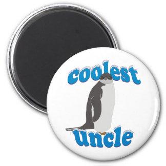 Coolest Uncle Magnet