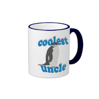 Coolest Uncle Mugs