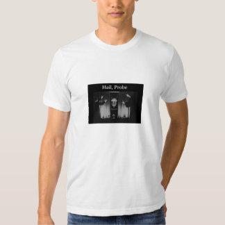 Coolhand - punta de prueba del saludo camisas