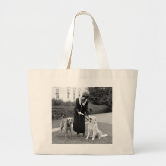 Coolidge The Gang 1924 Canvas Bags