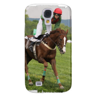 Cooling Horse iPhone 3G Case Galaxy S4 Case