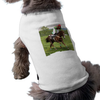Cooling Horse Pet Shirt