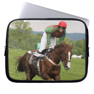 Cooling Out  Electronics Bag Laptop Sleeve
