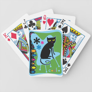 coolio cat.png bicycle playing cards
