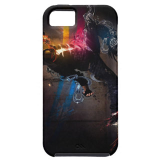 Coolly Guy iPhone 5 Cases