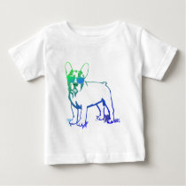 Coolly puppy baby T-Shirt