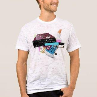 coolpunk shirt