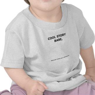 CoolStoryBabe Tshirt