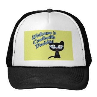 Coolsville Daddio Trucker Hat