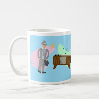 Coolsville Swell Lifestyle Coffee Mug