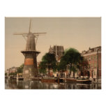 Coolvest, Rotterdam Archival print