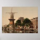 Coolvest, Rotterdam Poster