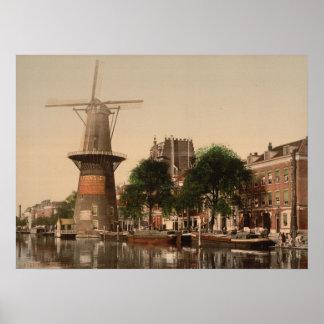 Coolvest, Rotterdam Print