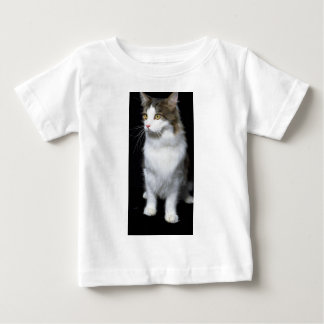 Coon Cat Infant T-shirt