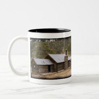 Coon Creek Cabin