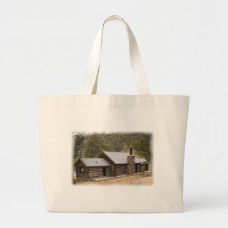 Coon Creek Cabin Bags