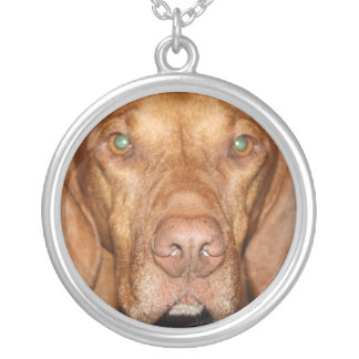 Coon Hound Necklace