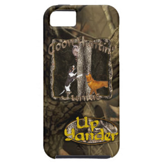 Coon Huntin' Junkie iPhone 5 Cover