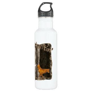 Coon Huntin' Junkie 24oz Water Bottle