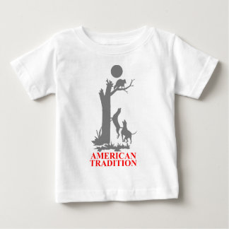 COON HUNTING BABY T-Shirt