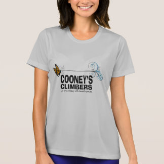 Cooney's Climbers T-Shirt