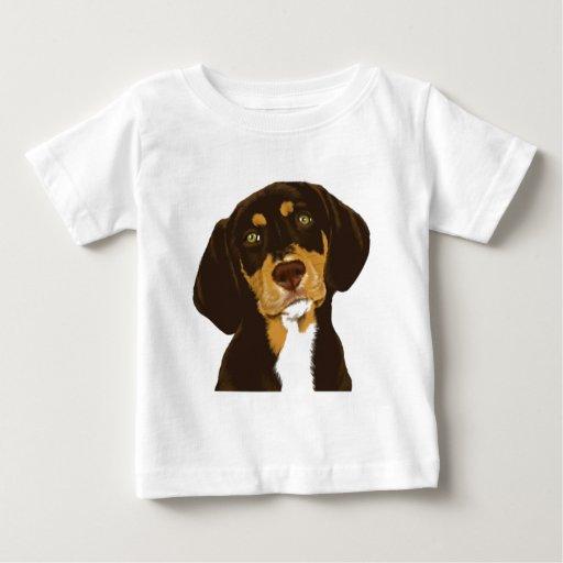 Coonhound Camisas