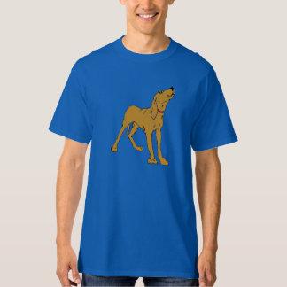 Coonhound de Redbone Poleras