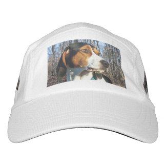 Coonhound del caminante de Treeing Gorra De Alto Rendimiento