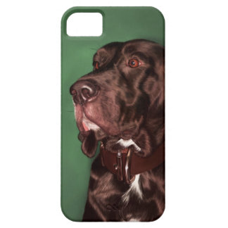 Coonhound iPhone 5 Covers