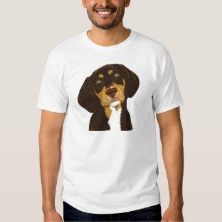Coonhound Polera