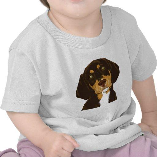 Coonhound Tshirts