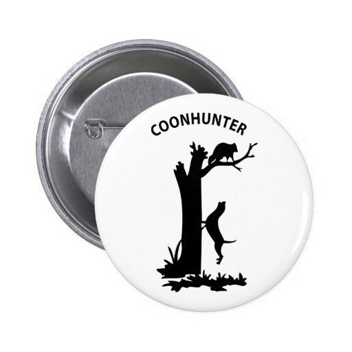 CoonHunter Button