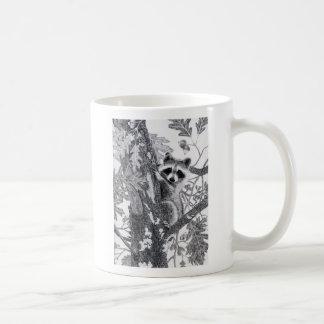 Coonie Coffee Mug