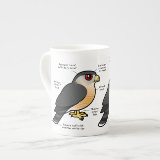 Coop v Sharpie Tea Cup