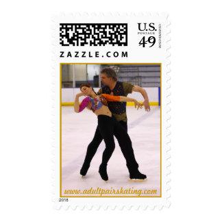 Cooper and Jones Postage Stamps