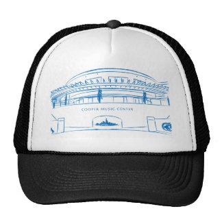 Cooper Blue Hats