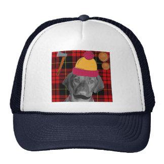 Cooper Bunyan Trucker Hat