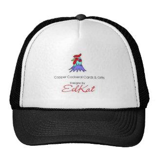 Cooper Cockeral by EelKat icon Trucker Hat