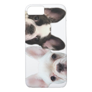 Cooper & Fredrick the Frenchies iPhone / iPad case
