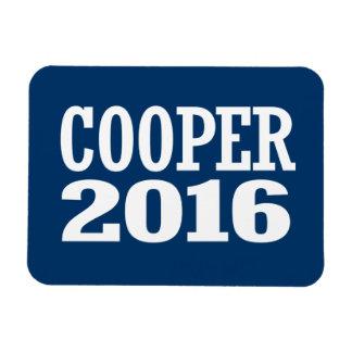 Cooper - Roy Cooper 2016 Magnet