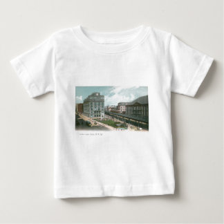 Cooper Union. NY City. Baby T-Shirt
