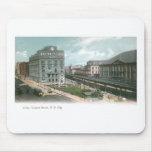 Cooper Union. NY City. Mousepads