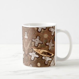 Cooper +  Urban Vibe Trendy Kitchen Coffee Mug