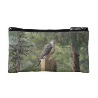 Cooper's Hawk Cosmetic Bag