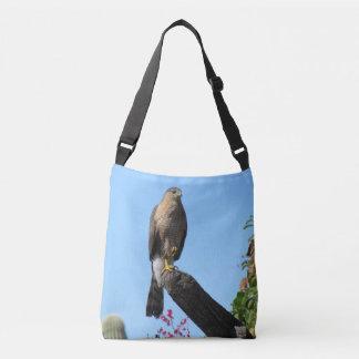 Cooper's Hawk Crossbody Bag