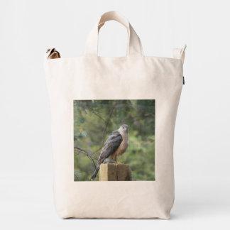 Cooper's Hawk Duck Bag