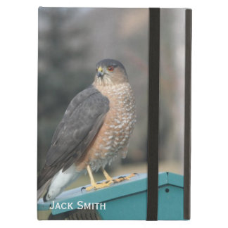 Coopers Hawk iPad Air Cover