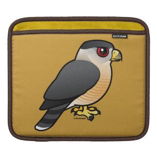 Cooper's Hawk iPad Sleeve