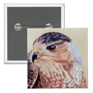 Coopers Hawk Pins